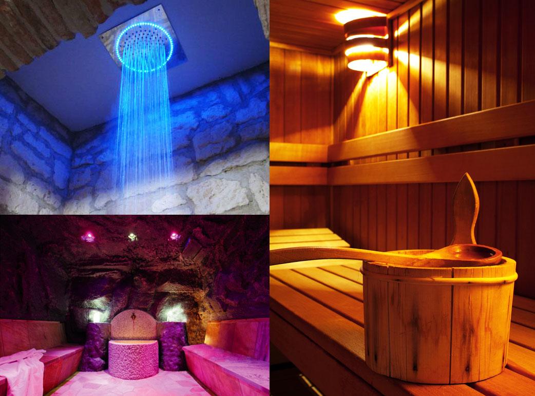 Essenze per Idromasaggio, Sauna e Bagno Turco Online | Talia